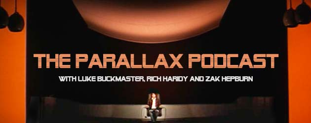 The Parallax Podcast