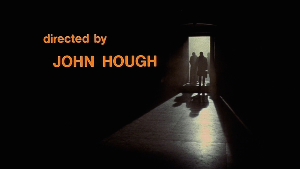 Directed by John Hough