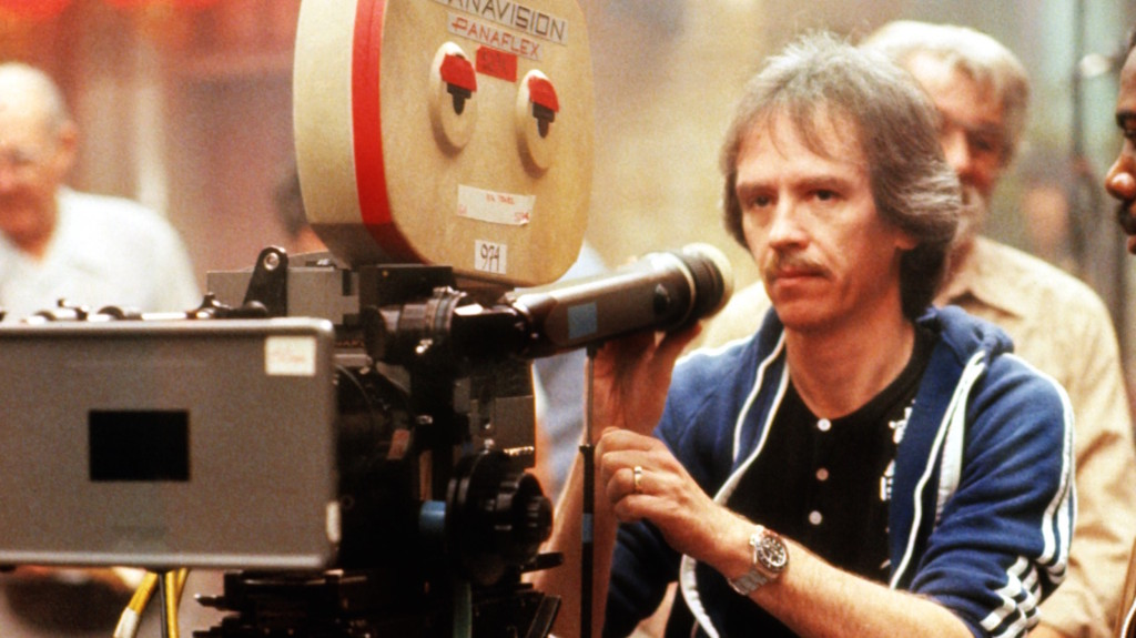 John Carpenter Directs