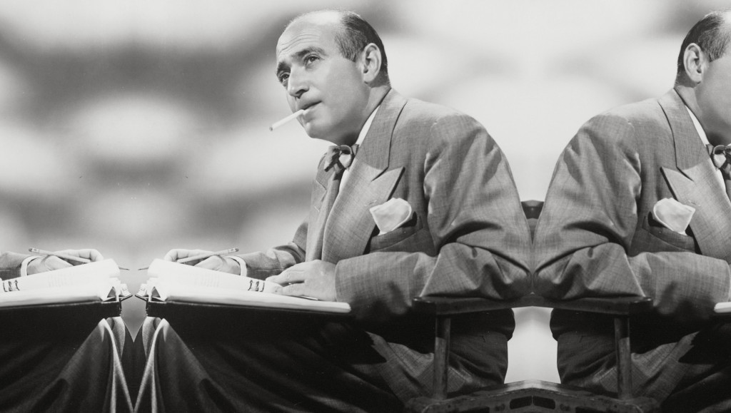 Max Ophüls Directing