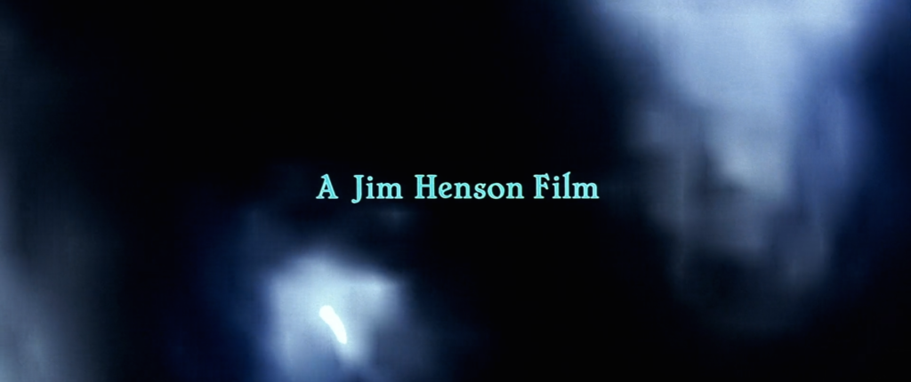 Directed by Jim Henson