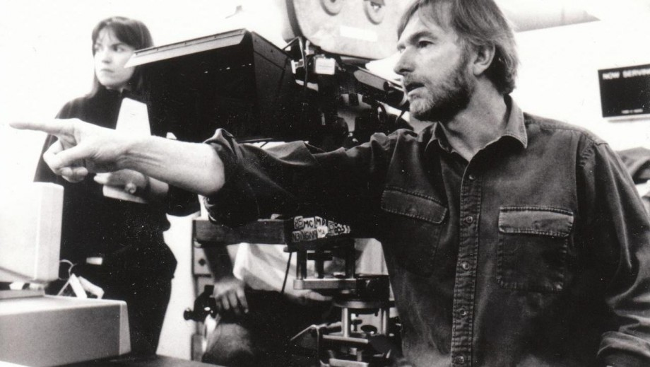 Peter Weir Directs