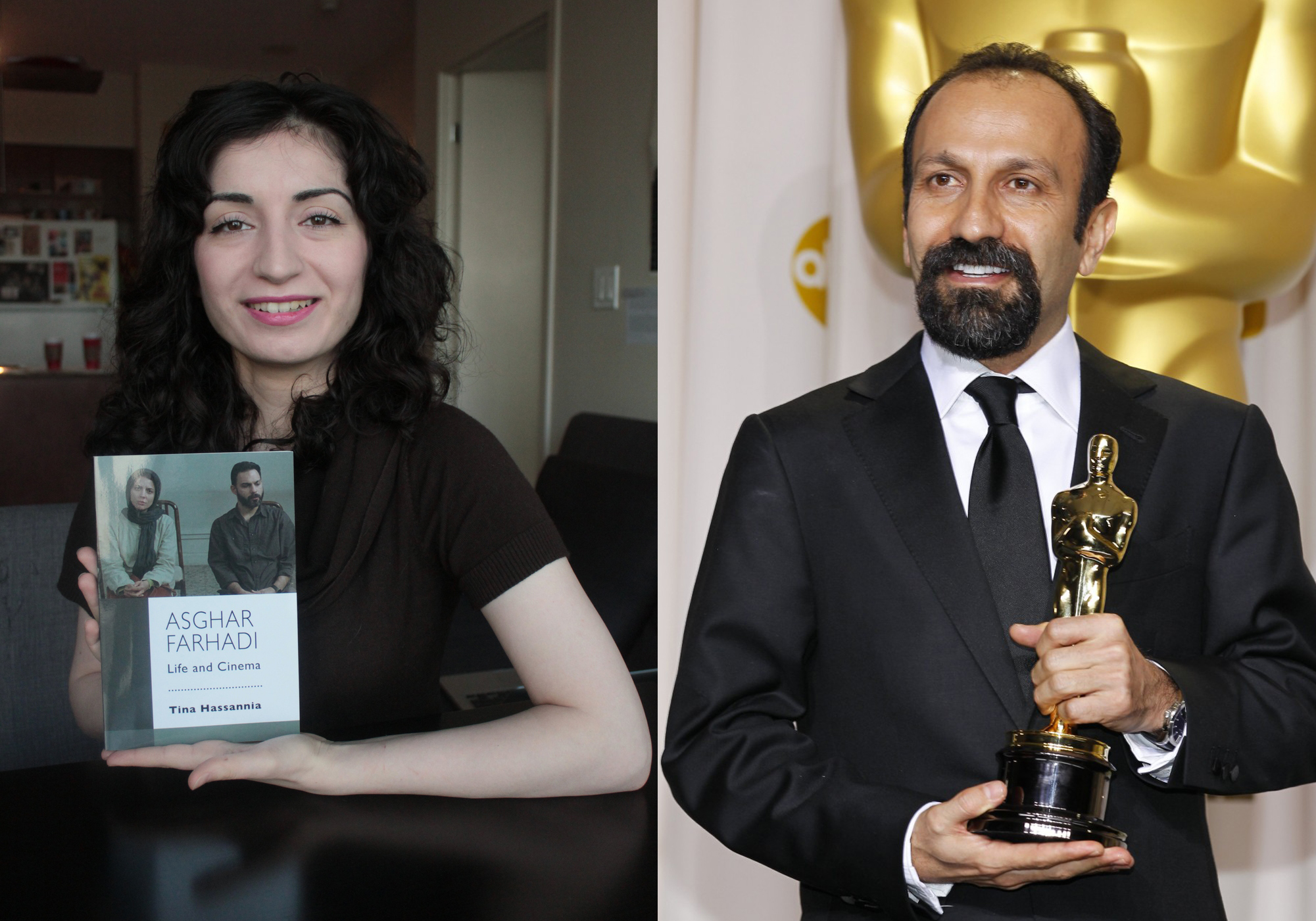 Hassannia On Farhadi